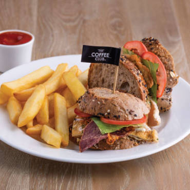 Kids eat free at The Coffee Club outlets in the UAE
