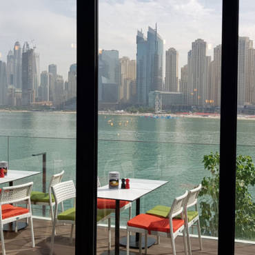 The Coffee Club Announces New Flagship Restaurant at Bluewaters