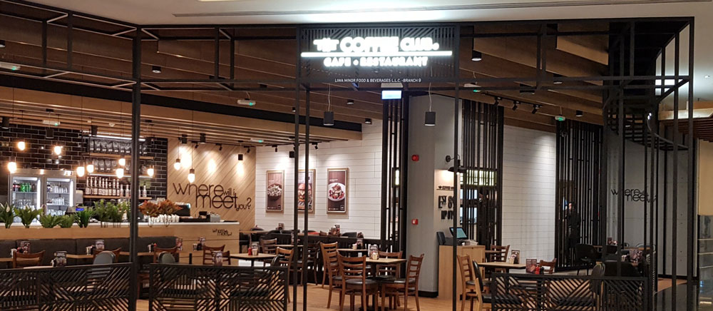 The Coffee Club Celebrates Its 20th Outlet Milestone in the UAE