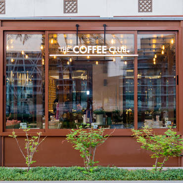 The Coffee Club in Al Bateen, Abu Dhabi re-opens with a refreshed new look